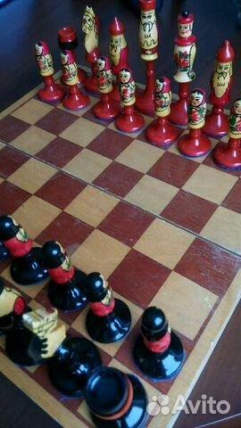 Шахматы купить 1