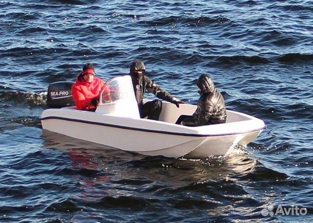 лодки кайман 330 в воронеже
