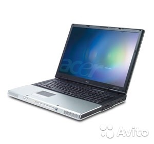 ACER ASPIRE 9500 DRIVERS DOWNLOAD