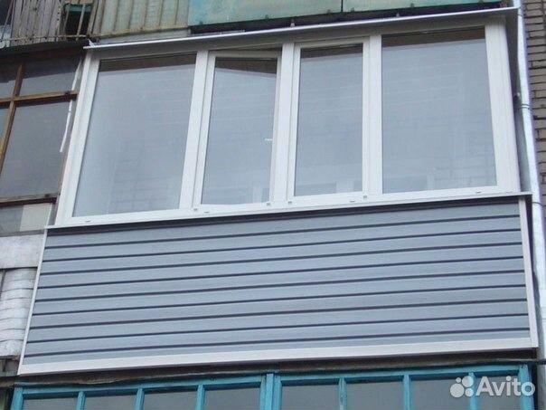 Балконы и лоджии купить в республике коми на avito - объявле.