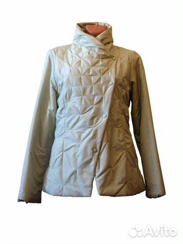 7807b7db4 Куртка оригинальная, синтепон, Италия,новая, 8007 купить в Москве на ...