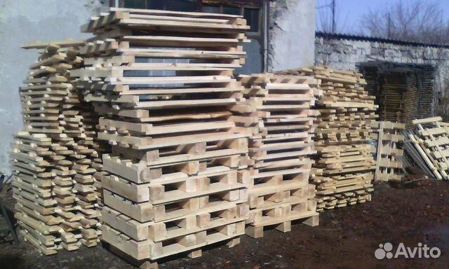 Деревянная тара