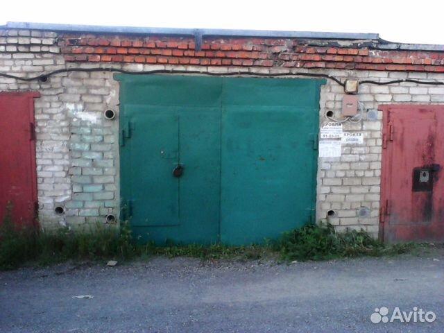Авито купить железный гараж в комсомольске