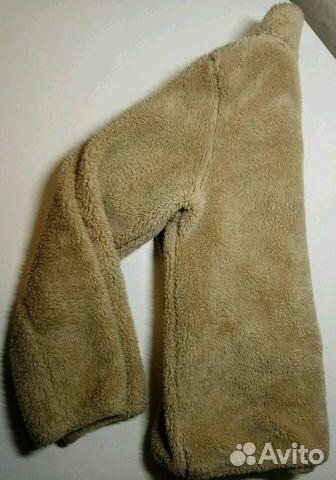 2faf52c4345 Кофта-куртка теплая Uniqlo