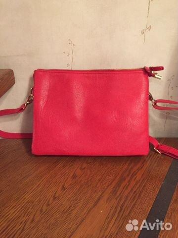Женская сумка   Festima.Ru - Мониторинг объявлений 50329c55512