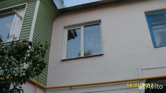 Продается двухкомнатная квартира за 700 000 рублей. Рязанская обл, рп Милославское, ул Ленина.