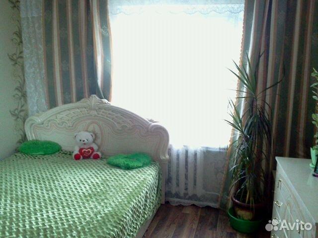 Продается двухкомнатная квартира за 775 000 рублей. рязанская обл. захаровский район с. федоровское.
