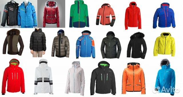 96e354c5e08a Горнолыжные и сноубордические куртки и штаны   Festima.Ru ...
