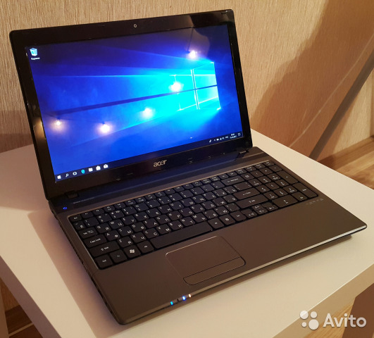 ACER ASPIRE 5741 INTEL TURBO BOOST DRIVER