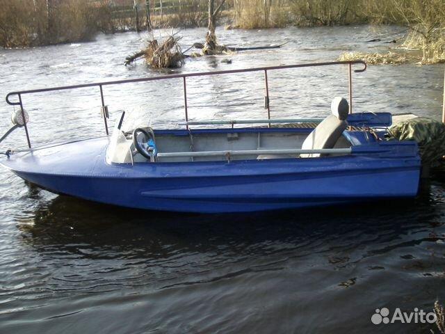 зарегистрировать лодку в с.петербурге