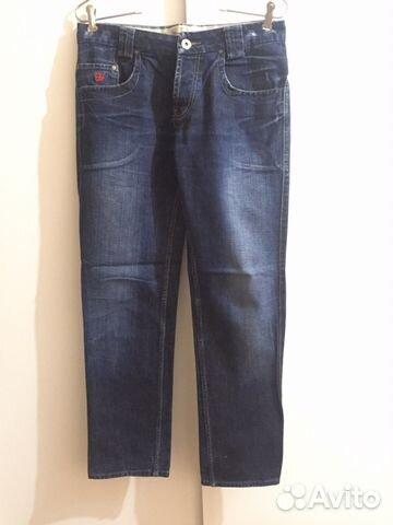 043ecded42a Мужские джинсы Tommy Hilfiger