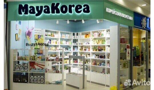 Вакансии магазины корейской косметики