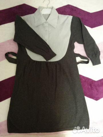 Одежда для беременных купить в Республике Коми на Avito — Объявления ... 6ff963d4e23