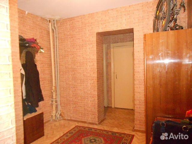 Продается трехкомнатная квартира за 2 490 000 рублей. ул. Сумская д. 11а.