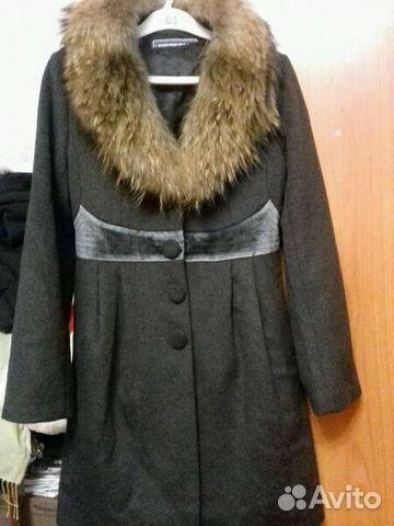 884cf08376f Новое пальто