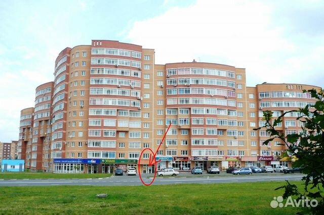 Аренда коммерческой недвижимости на авито старый оскол найти помещение под офис Хорошевский 1-й проезд