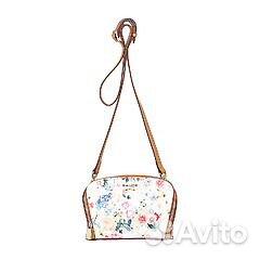 61440f378643 Новая сумка Оригинал Gaude milano Италия из натура   Festima.Ru ...