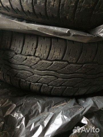Bridgestone 225 65 r17 89102834210 купить 4