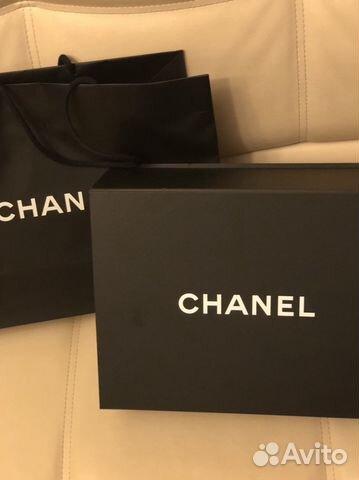 9ec2703d53f0 Сумка Chanel оригинал купить в Москве на Avito — Объявления на сайте ...