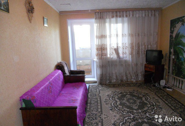 Продается трехкомнатная квартира за 2 160 000 рублей. г Орёл, ул Гайдара, д 46.