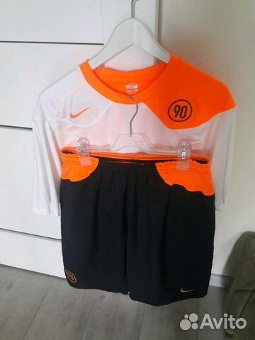 0fd92418973d Nike футбольная форма купить в Москве на Avito — Объявления на сайте ...