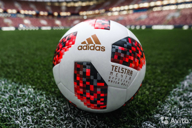 Мяч Adidas telstar мечта купить в Краснодарском крае на Avito ... 18c8f5b9d4d
