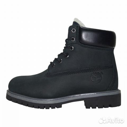 098f12018bf8 Ботинки Timberland черные   Festima.Ru - Мониторинг объявлений