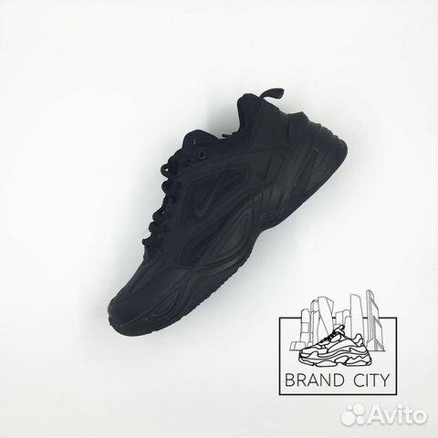 f453c689 Nike M2K Tekno Black | Festima.Ru - Мониторинг объявлений