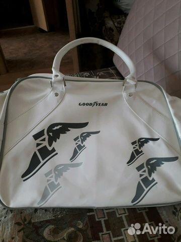 63d5cea54a69 Женская спортивная сумка