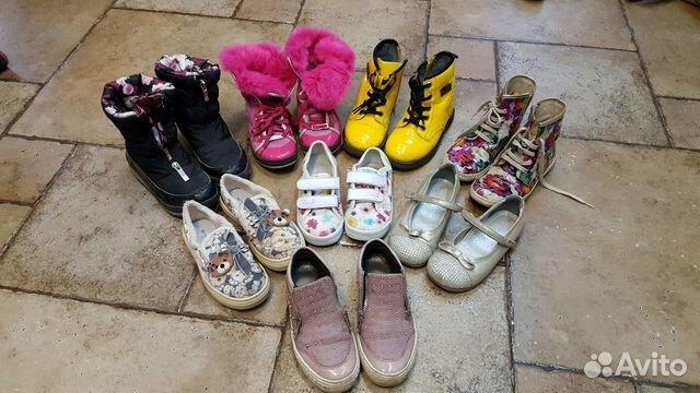 58fa09106 Брендовая обувь Италия 27-29 размер | Festima.Ru - Мониторинг объявлений