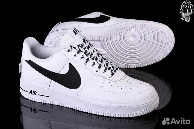 179a1c6f Nike Air Force 1 Low NBA (36-45) купить в Москве на Avito ...