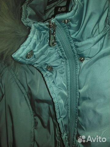 Куртка женская 89202525879 купить 3