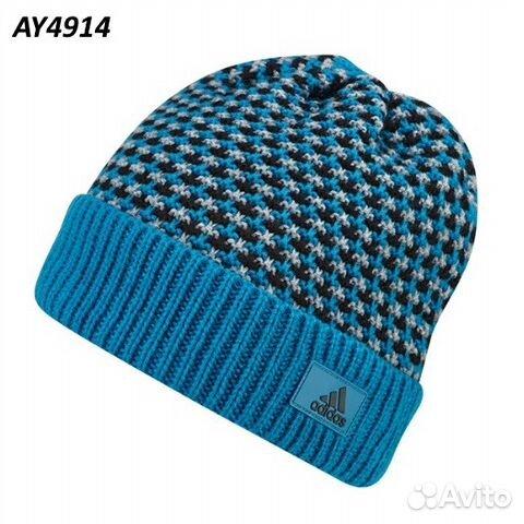 separation shoes 47c78 6c0e8 Adidas climaheat STR wooli шапочка на флисе AY4914