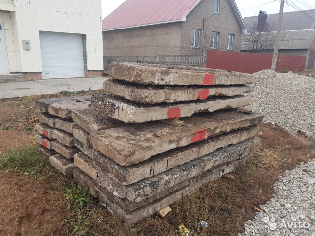 Плиты перекрытия стерлитамаке завод жби березники