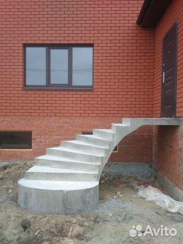 Лестница 89872957795 купить 1