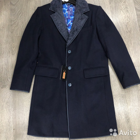 491e98d31a5 Кашемировое Пальто