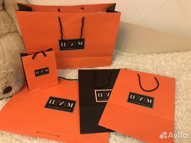 d1602c9a1149 Пакеты Max Co, Patrizia Pepe, Dior, цум купить в Москве на Avito ...