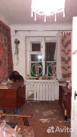 Продается двухкомнатная квартира за 1 100 000 рублей. Ростовская область, Таганрог, Ремесленная улица, 16.