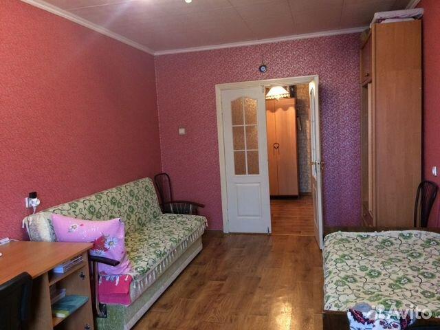 Продается трехкомнатная квартира за 4 800 000 рублей. респ Крым, г Симферополь, ул Ешиль Ада.
