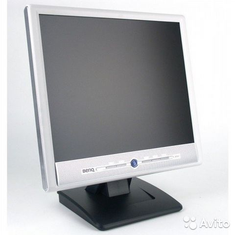Benq FP767-12 Download Driver