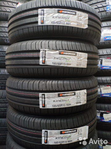 Hankook Tire Kinergy Eco K425 185/65 R15 88H— фотография №1