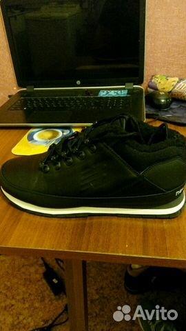 5fc84a02b Продаются новые кроссовки не подошёл размер купить в Московской ...