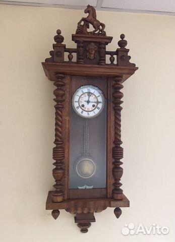 Часы с старые настенные продам боем маршрутки на час стоимость
