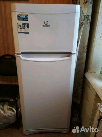 холодильник Indesit модель T14r Festimaru мониторинг объявлений
