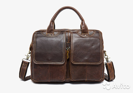 c11aa6183e9a Мужская сумка Hamilton и часы в подарок | Festima.Ru - Мониторинг ...