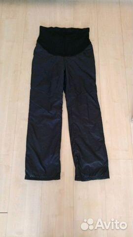 Зимние брюки для беременных купить в Нижегородской области на Avito ... 56837507761