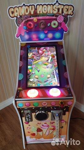 Игровой автомат бомбы