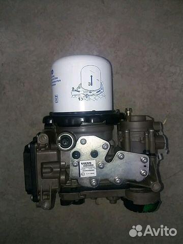 Осушитель воздуха Volvo FH FM 4