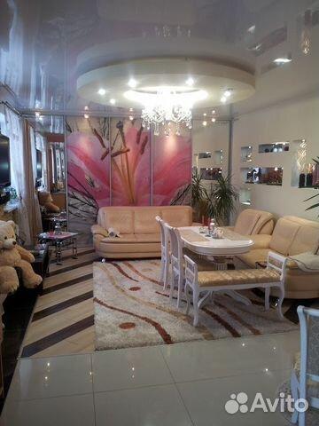 Продается трехкомнатная квартира за 7 800 000 рублей. Петрозаводск, Республика Карелия, Сыктывкарская улица, 3.