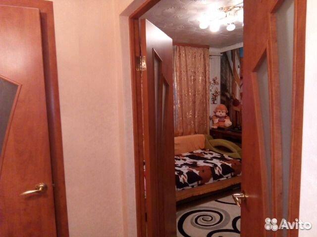 Продается однокомнатная квартира за 3 500 000 рублей. Ямало-Ненецкий автономный округ, Салехард, микрорайон Богдана Кнунянца, 35.